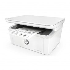 БФП HP LaserJet Pro M28а (W2G54A)