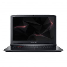 Ноутбук Acer Predator Helios 300 PH317-52 (NH.Q3EEU.034) Shale Black
