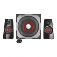 Акустика TRUST GXT 38 2.1 Subwoofer Speaker Set. модель 19023