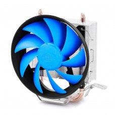 Кулер до CPU Deepcool 1150/1151/1155/1156/775/AM4/FM1/FM2/AM2/AM2+/AM3/AM3+/K8 GAMMAXX 200T
