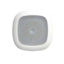 Розумний датчик температури Orvibo ST20-O ZigBee 2в1 + датчик вологості, DC 3V CR2450, білий