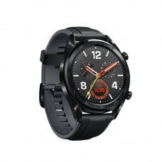 Смарт годинник Huawei GT Sport, Black
