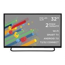 Телевізор ERGO LE32CT5550AK