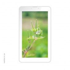 (Уцінка) Планшет BRAVIS NB754 6.95 3G (білий) - заміна кнопки включення