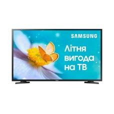 Телевізор Samsung UE32N5000AUXUA LED - телевізор, 32, 1920 x 1080, цифровой DVB-C, цифровий DVB-T2, цифровой DVB-S2, аналоговий, Колір панелі - чорни