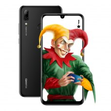Смартфон Huawei P Smart 2019 Black
