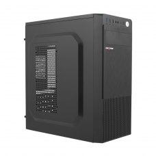 Корпус без БЖ LogicPower LP 2008 black case chassis cover с 2xUSB2.0 и 1xUSB3.0