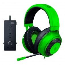 Гарнітура Razer Kraken Tournament Edition Green (RZ04-02051100-R3M1)