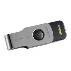 USB флеш 32Gb Kingston DataTraveler Swivl 32GB USB3.0 (DTSWIVL/32GB)