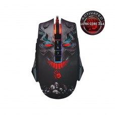 Мишка A4tech Bloody P85A Skull