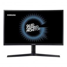 Монітор Samsung (LC24FG73FQIXCI) 23.5 CURVED GAMING QLED LCD