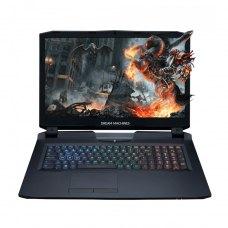 Ноутбук Dream Machines Clevo X1080-17 (X1080-17UA33) 00326