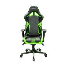 Крісло для геймерів DXRacer Racing OH/RV131/NE Black/Green
