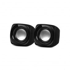 Aкустична система SVEN 120 black (00410056)