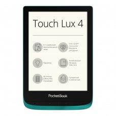 Електронна книга PocketBook 627, Emerald