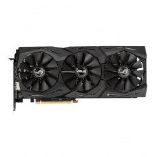 Відеокарта ASUS GeForce RTX2060 6GB GDDR6 GAMING STRIX (STRIX-RTX2060-6G-GAMING)