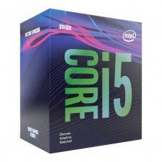 Процесор INTEL Core™ i5 9400F (BX80684I59400F) s1151