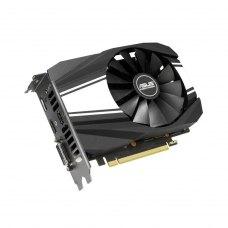 Відеокарта ASUS GeForce GTX1660TI 6GB GDDR6 Dual-ball bearing fans (PH-GTX1660TI-O6G)