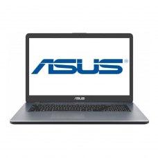 Ноутбук ASUS VivoBook 17 X705UF-GC015 (90NB0IE2-M00150) Dark Grey