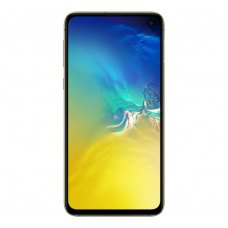 Смартфон Samsung Galaxy S10e 128GB (G970F) Yellow