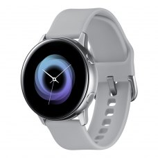 Смарт-годинник Samsung Galaxy Watch Active SM-R500NZSASEK Silver