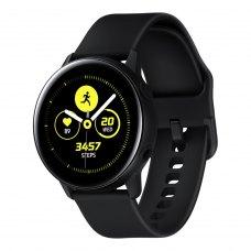 Смарт-годинник Samsung Galaxy Watch Active SM-R500NZKASEK Black