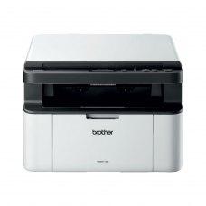 Багатофункціональний пристрій Brother DCP-1510R (DCP1510R1) лазерний, монохромний, А4, 20чб.ст/хв, 9 000 ст/міс, USB2.0