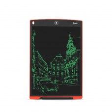 Дитячий планшет для малювання HOCO Broad art LCD tablet (12), Red