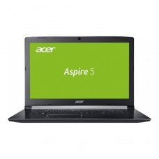Ноутбук Acer Aspire 5 A517-51G (NX.GVQEU.032) Obsidian Black