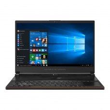 Ноутбук Asus ROG Zephyrus S GX531GM-ES004R (90NR0101-M00040) Black