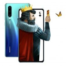 Смартфон Huawei P30 6/128GB Aurora