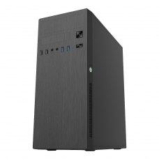 Корпус 500Вт БЖ GameMax ET-212-500W-U3, ATX