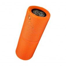 Акустика портативна AirMusic Flip, orange