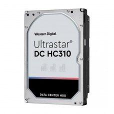 Жорсткий диск 3.5 4TB Western Digital Ultrastar DC HC310 (HUS726T4TALE6L4_0B36040)
