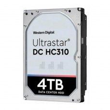 Жорсткий диск 3.5 4TB Western Digital Ultrastar DC HC310 (HUS726T4TALA6L4_0B35950)