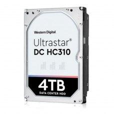 Жорсткий диск 3.5 4TB Western Digital Ultrastar DC HC310 (HUS726T4TAL5204_0B36048) SAS