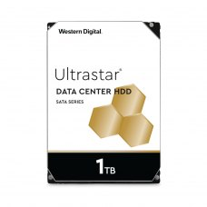 Жорсткий диск 3.5 1TB Western Digital Ultrastar DC HA210 (HUS722T2TALA604_1W10001)