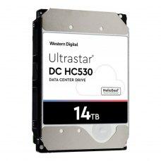 Жорсткий диск 3.5 14TB Western Digital Ultrastar DC HС510 (WUH721414ALE6L4_0F31284) SATA III