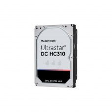 Жорсткий диск 3.5 6TB Western Digital Ultrastar DC HC310 (HUS726T6TAL5204_0B36047) SAS