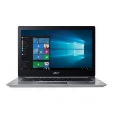 Ноутбук Acer Swift 3 SF314-54 (NX.GXZEU.008) Sparkly Silver