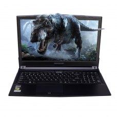 Ноутбук Dream Machines Clevo G1050Ti-15 (G1050TI-15UA47) 00326