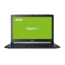 Ноутбук Acer Aspire 5 A517-51-300R (NX.H9FEU.006) Obsidian Black