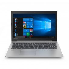 Ноутбук Lenovo IdeaPad 330-15IKB (81DC0124RA) Platinum Grey