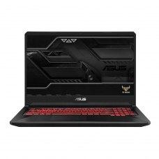 Ноутбук Asus TUF Gaming FX705GD-EW086 (90NR0112-M04730) Black