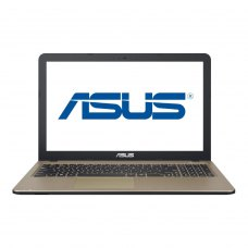 Ноутбук ASUS VivoBook X540MA-DM404 (90NB0IR1-M06530) Chocolate Black