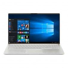 Ноутбук ASUS ZenBook 15 UX533FD-A9100T (90NB0JX4-M02450) Icicle Silver