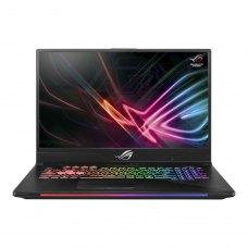 Ноутбук Asus ROG Strix Scar II GL704GV-EV012 (90NR01Y1-M00600) Scar Gunmetal