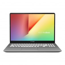 Ноутбук Asus VivoBook S15 S530UA-BQ342T (90NB0I95-M04740) Gun Metal