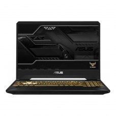 Ноутбук Asus TUF Gaming FX705GD-EW130 (90NR0111-M04530) Gunmetal