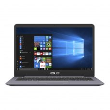 Ноутбук Asus VivoBook S14 S410UF-EB078T (90NB0II2-M00930) Grey